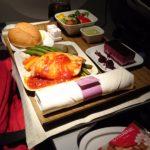 デルタ航空ビジネス・パラオダイビング旅行記 3月 Vol.1