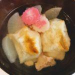 【sea lady】我が家のお雑煮&おせち